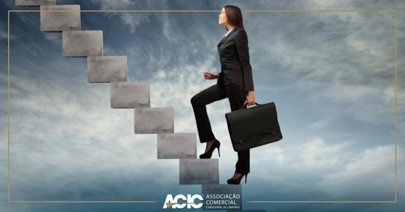 Saiba identificar seu perfil pessoal e profissional e potencialize sua performance empreendedora