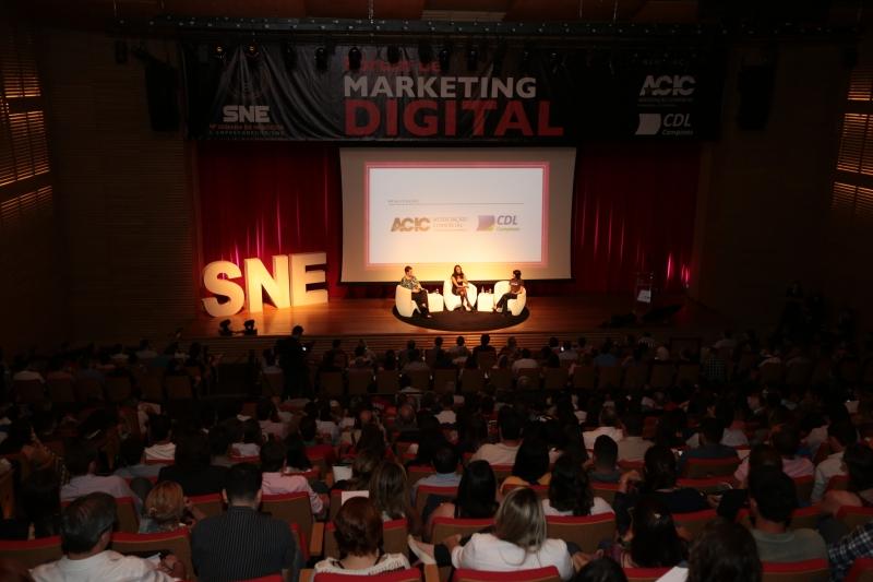5ª Semana de Negócios e Empreendedorismo ocorre de 16 a 20 de outubro, em Campinas