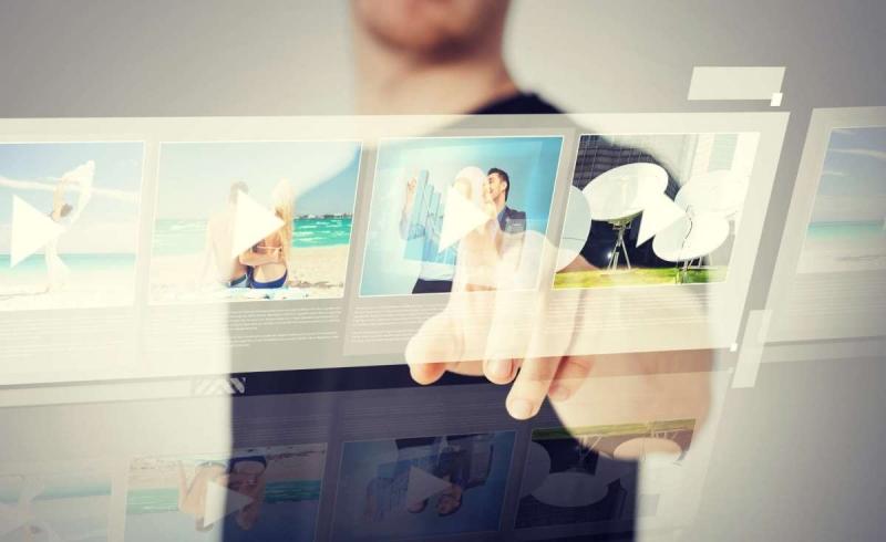 Evento discutirá as principais tendências do mercado de vídeos online
