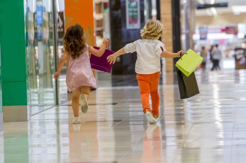 Comércio abre nesta quinta-feira, 12 de outubro, feriado de Nossa Senhora Aparecida e Dia das Crianças