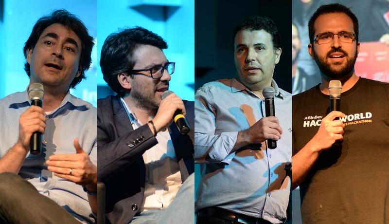 Inova Day marca segundo dia da SNE e debate metodologia de inovação