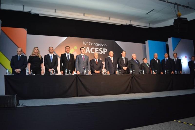 Lei do AR: Manifesto da Federação das Associações Comerciais do Estado de São Paulo