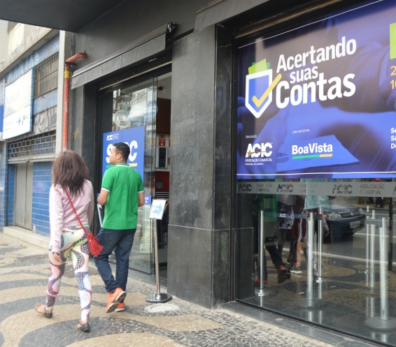 Campinas promove mutirão para renegociar dívidas e limpar o nome