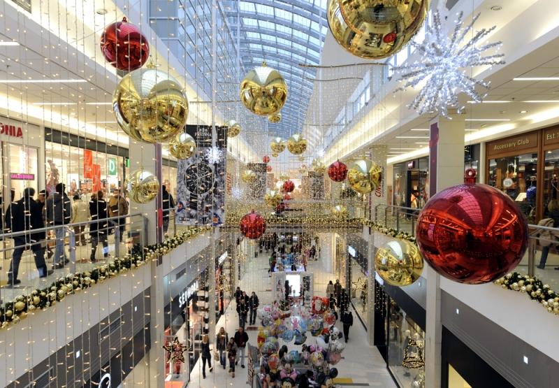 Comércio de Campinas abre no feriado de 8 de dezembro e dá início a calendário especial de Natal
