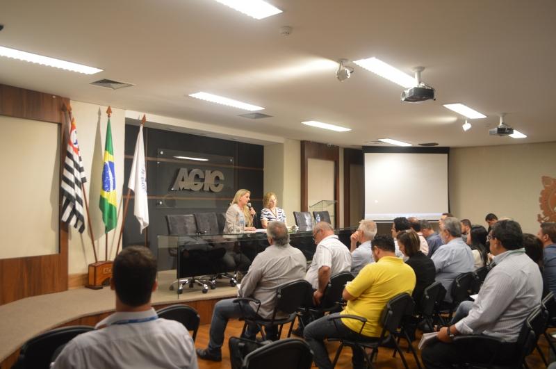 Associação Comercial de Campinas sedia reunião regional da FACESP