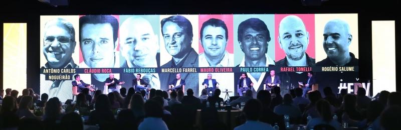 6º Fórum Regional do Varejo ocorre dia 26 de abril, em Campinas