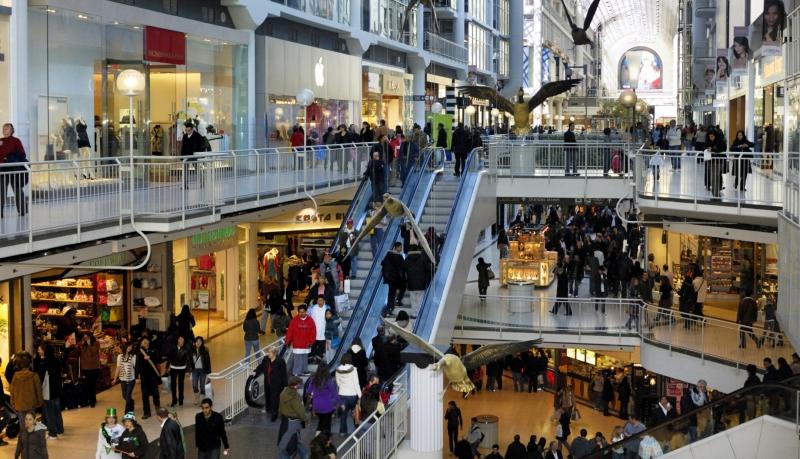 Comércio de Campinas registra alta nas vendas no Dia das Mães