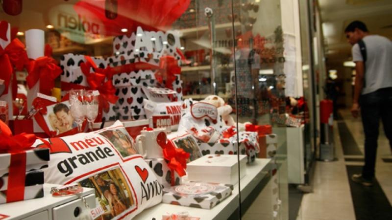 Dia dos Namorados: Faturamento de 2018 deve superar o ano passado em 1,80%