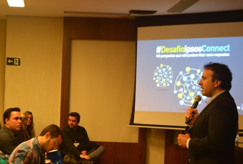 Diretor de negócios da IPSOS orienta MPEs a investir em mídia digital