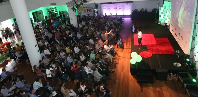 6ª SNE impacta mais de 3 mil empreendedores, com mais de 24 horas de conteúdo