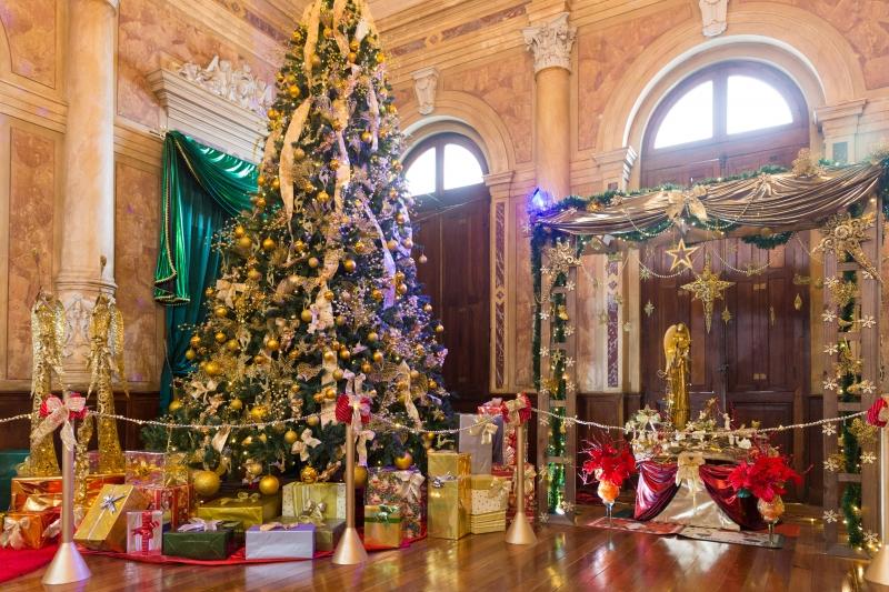 Papai Noel chega a Campinas no próximo dia 6