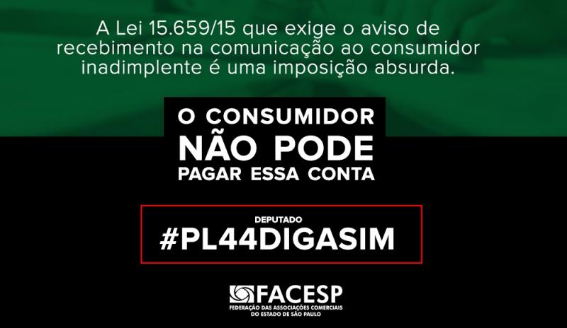 Associação Comercial de Campinas pede apoio de deputados estaduais a Projeto de Lei
