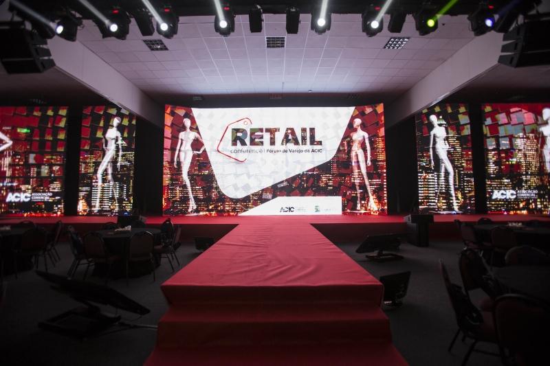 Retail Conference 2019 reúne mais de  2.500 pessoas em Campinas