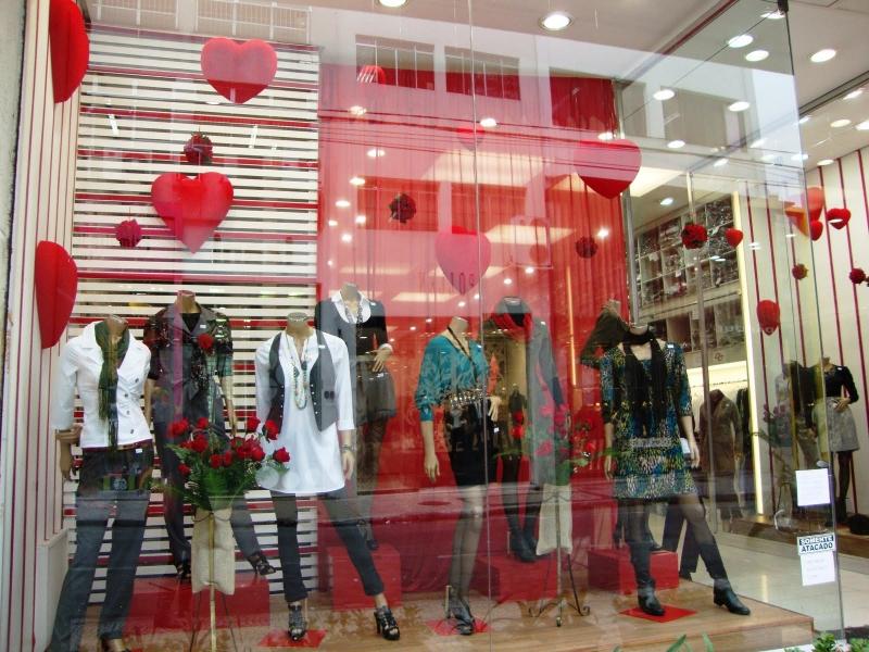Dia dos Namorados: Faturamento na RMC chegará em R$ 376,2 milhões