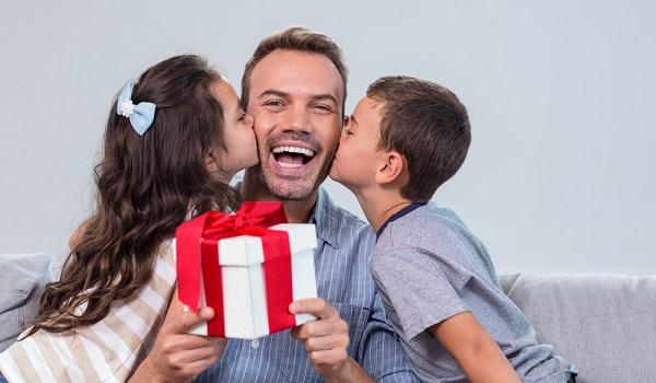 Como comprar online o presente para o Dia dos Pais