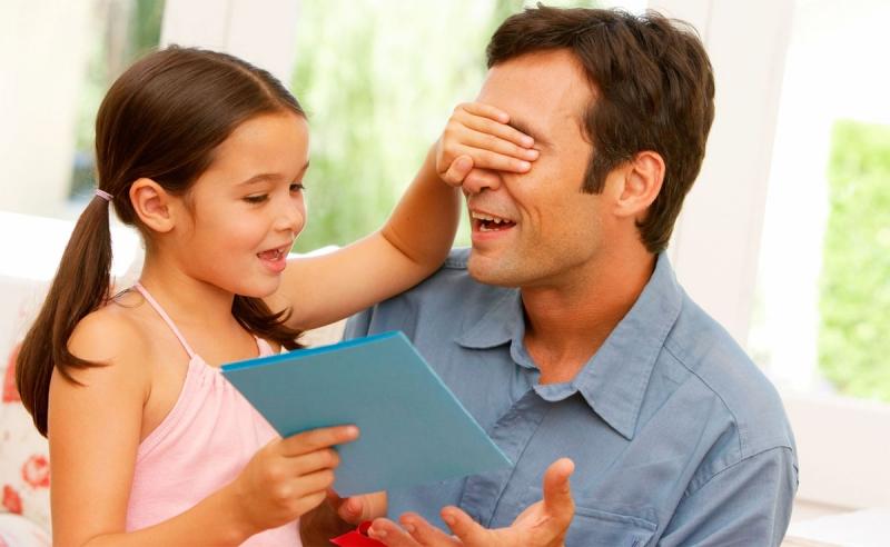 Dia dos Pais deve ter vendas 1,36% maiores que as registradas no mesmo período de 2018