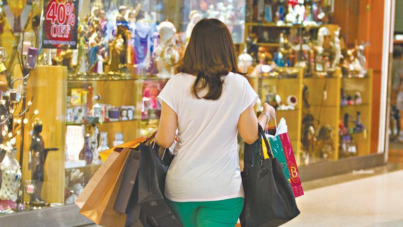 Fase Amarela já registra crescimento nas vendas no varejo em Campinas