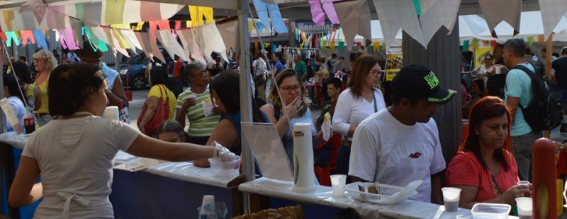 ACIC arrecada doações para ação social em benefício da Casa Maria de Nazaré
