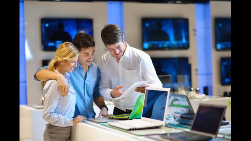 Conhecer seu público alvo é fundamental para o sucesso do negócio