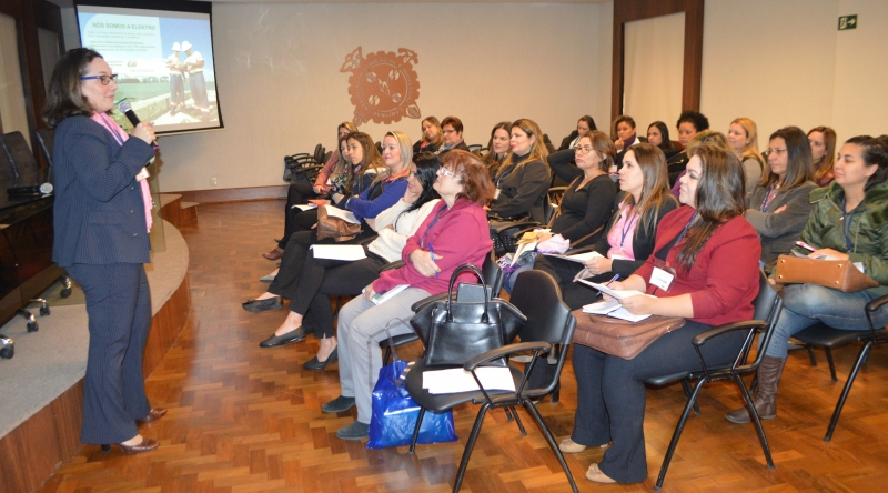 A gestão da vida pessoal e profissional foi o tema do 10º encontro do Conselho da Mulher Empreendedora