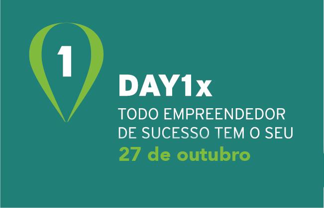 Campinas recebe pela primeira vez o evento Day1x para incentivar empreendedores