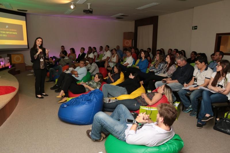 ACIC realiza 4ª Semana de Negócios e Empreendedorismo